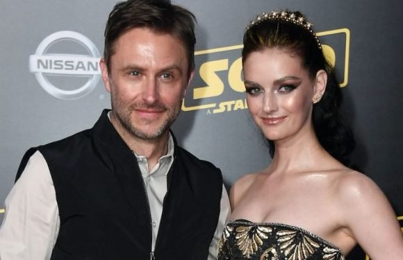 """Talking Dead host Chris Hardwick's wife pens statement """"of defence"""" as accuser Chloe Dykstra thanks supporters"""