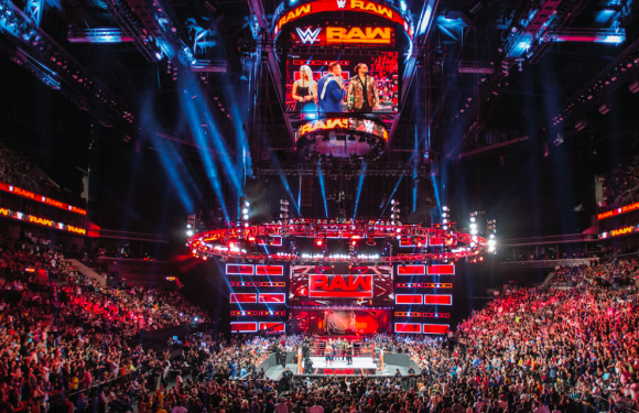 WWE announces Monday Night Raw will stay on USA Network as Smackdown moves to Fox