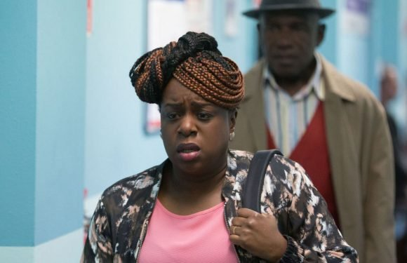 EastEnders to revisit Vincent Hubbard mystery as Kim identifies a body