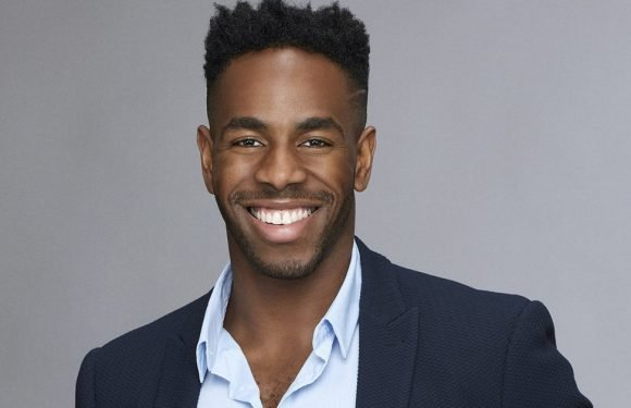 Current 'Bachelorette' Contestant Lincoln Adim Found Guilty of Indecent Assault and Battery