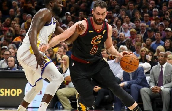 NBA Rumors: Los Angeles Lakers Could Be A Potential Landing Spot For Kevin Love