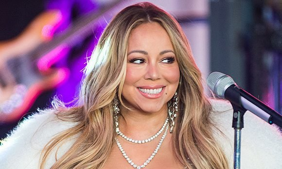 Mariah Carey Shades 'Idol' In The Most Mariah Way Imaginable — Lionel Richie, This One's For You