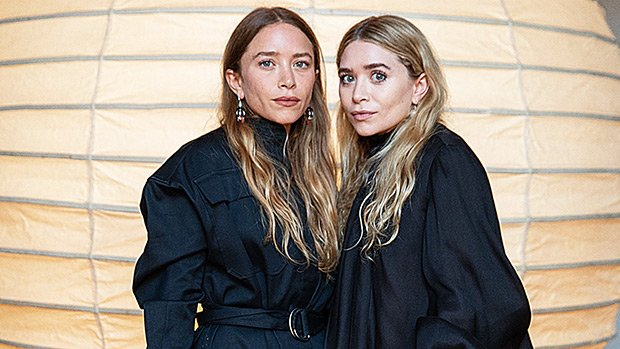 Happy Birthday, Olsen Twins: See Their Incredible Journey From Child Stars To Fashion Icons