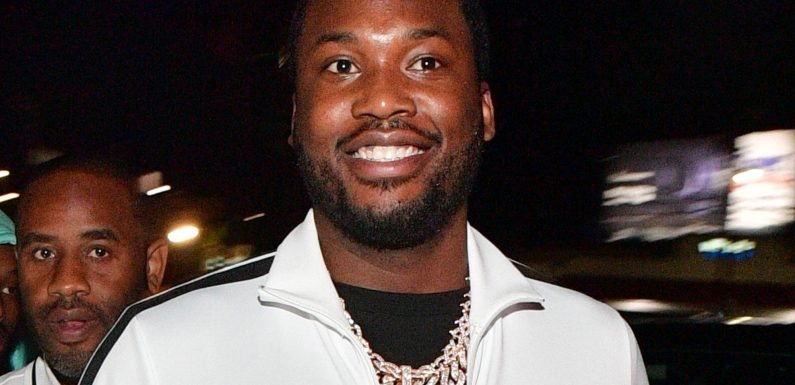 Meek Mill thanks legal team with dinner party at Tao Downtown