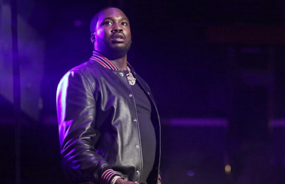 Meek Mill gives surprise performance at nightclub