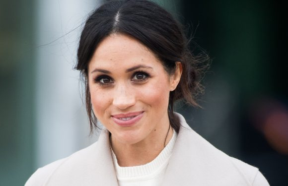 Meghan Markle asks Prince Charles to walk her down the aisle at royal wedding