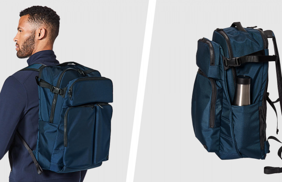 8 Gym Bags With Separate Compartments for Your Smelly Shoes