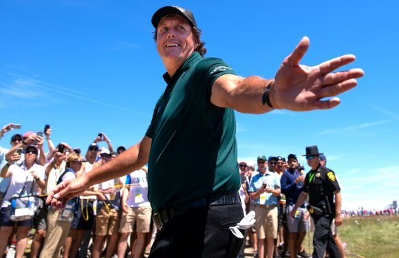 Phil Mickelson finally admits truth behind US Open explosion