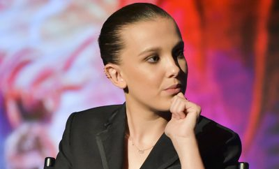Millie Bobby Brown Deletes Twitter, Homophobic Memes