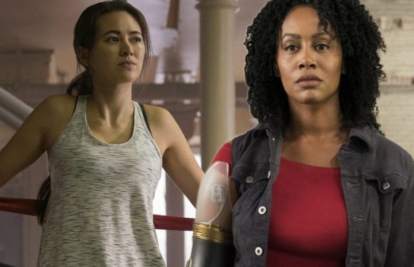 'Luke Cage' Star Is Ready for 'Daughters of the Dragon,' But Not Necessarily Misty Knight's Comic Costume