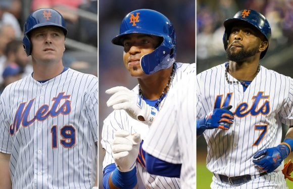 How Yoenis Cespedes' eventual return will ripple through Mets