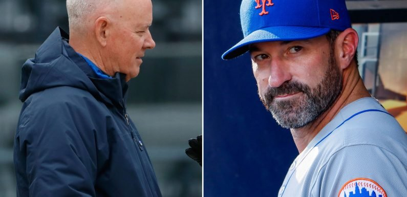 Mickey Callaway's 'pressure' excuse is partly what's wrong with Mets
