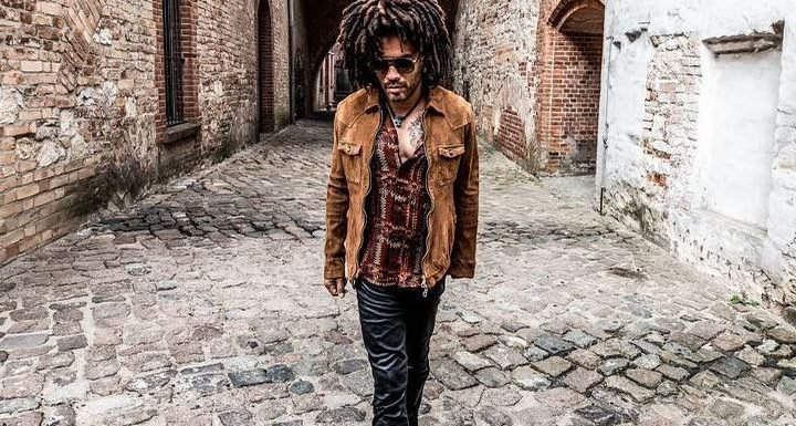 Lenny Kravitz Claims He Lost Out on 'Big Little Lies' Role Because He's Black