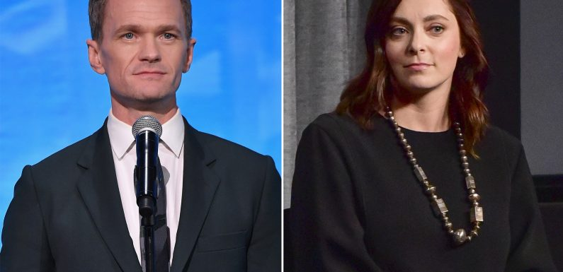 Neil Patrick Harris apologizes to Rachel Bloom for Tony Awards diss