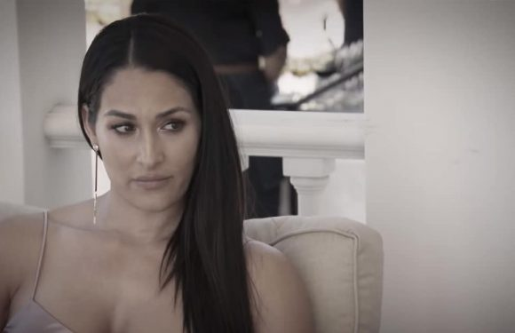 Nikki Bella Reveals Her Own Reservations About Marrying John Cena on 'Total Bellas'