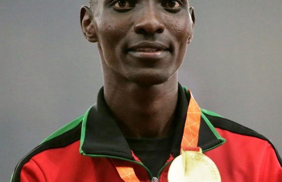 Olympic champ Asbel Kiprop paid drug testers because he 'thought they wanted the money for fuel or tea'