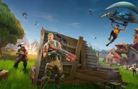 Dad's fury as son, 12, racks up £400 bill on Fortnite game leaving him overdrawn