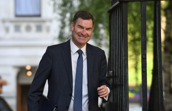 Justice Secretary David Gauke humiliated as one of Britain's most notorious prisons placed in 'special measures'