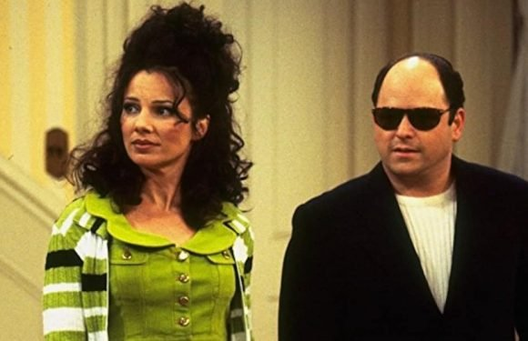 Fran Drescher Reveals How PTSD Affected Her Health During 'The Nanny'