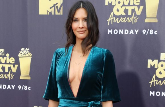 MTV Movie & TV Awards Best Dressed 2018 — Olivia Munn, Zendaya, Katherine Langford & More