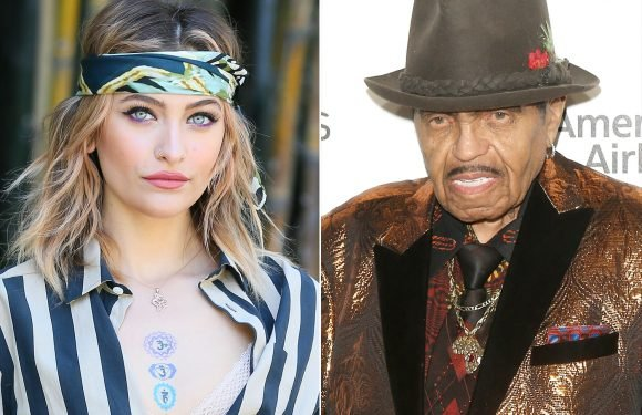 Paris Jackson Reveals Grandfather Joe's Final Moments, Pays Tribute to the 'Legend That Started It All'
