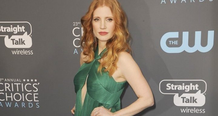 Jessica Chastain Chops Off Her Iconic Long Hair – See Her Stunning New Look