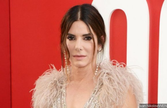 Sandra Bullock Explains Why She Doesn't Want to Film Sex Scenes