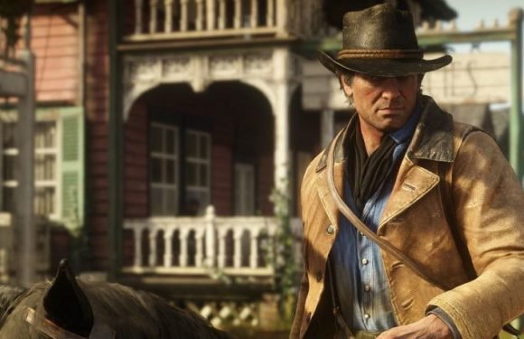 'Red Dead Redemption 2' PC Version Leaked By Former Rockstar Leeds Employee