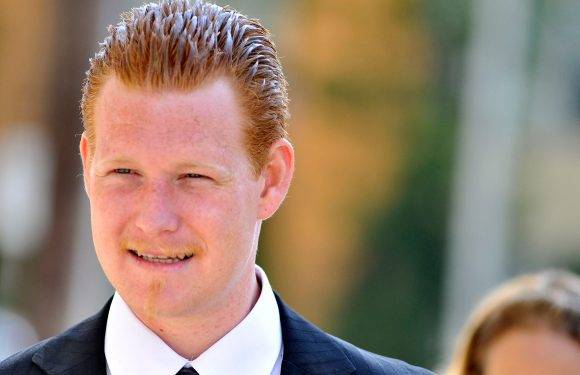 Redmond O'Neal charged with attempted murder