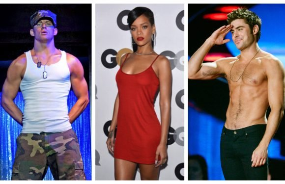 15 Men Rihanna Might Date Next Now That She Dumped Her Billionaire Boyfriend