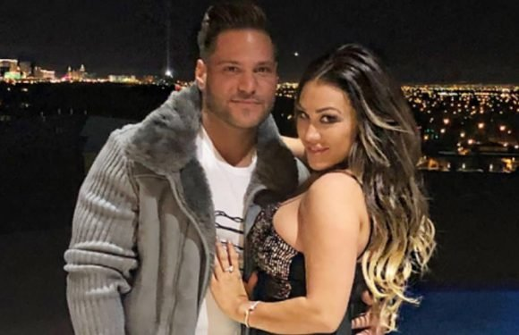 Ronnie's Ex Confirms She Cheated … But Says He Did Too