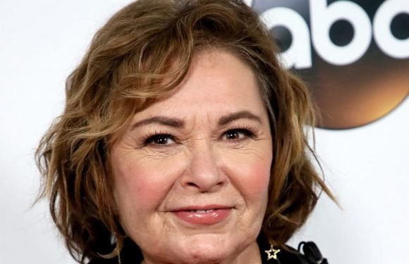 Roseanne Barr Offers Another Apology — This Time for Calling Someone a 'Nazi'
