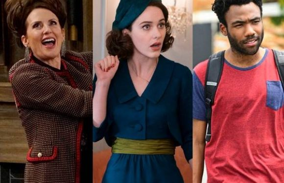 The 2018 Emmy Nominees (If We Ran the Show)