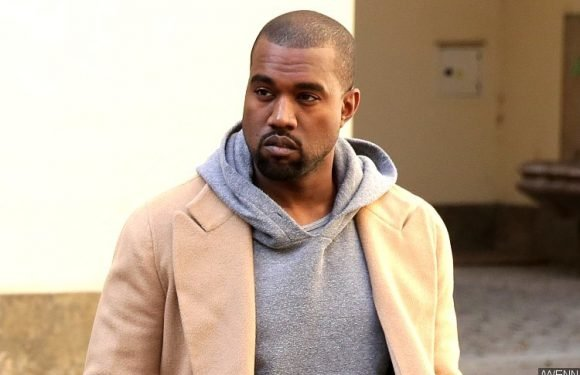 Kanye West's Album Listening Party in Wyoming Features A-List Guests