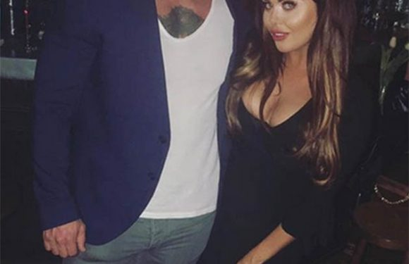 Scarlett Moffatt brands Lee Wilkinson the 'best boyfriend' after THIS