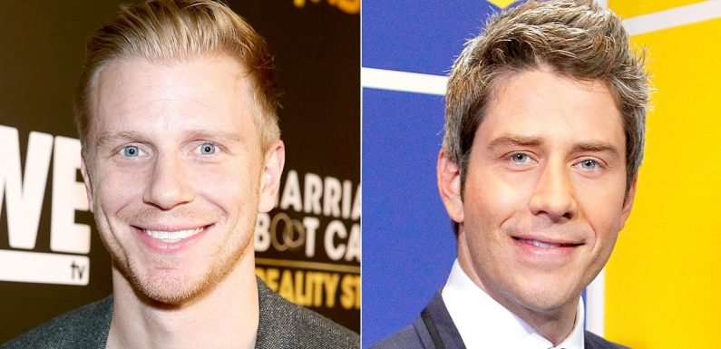 Sean Lowe: Arie Luyendyk Jr. Is a 'Great Friend' Who Made a 'Bad Decision'