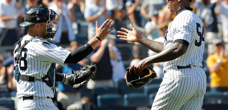 Why Yankees' historic pace only hints at how good they can be