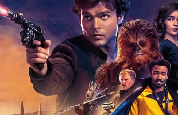 'Multiple Films' Are Still In The 'Star Wars' Pipeline, According To 'ABC News'