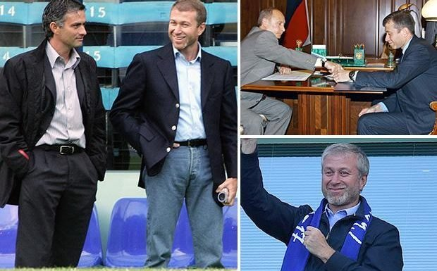 Chelsea fans fear the worst after Roman Abramovich scraps new Stamford Bridge revamp plans