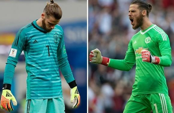 David De Gea set for Manchester United extension to fend off interest from Real Madrid