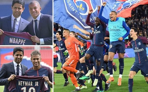 PSG cleared of breaking FFP rules after eight-month investigation and will play in Champions League next season