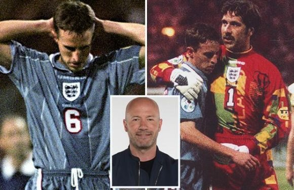 Gareth Southgate will use his penalty miss at Euro 1996 to England's advantage at the World Cup