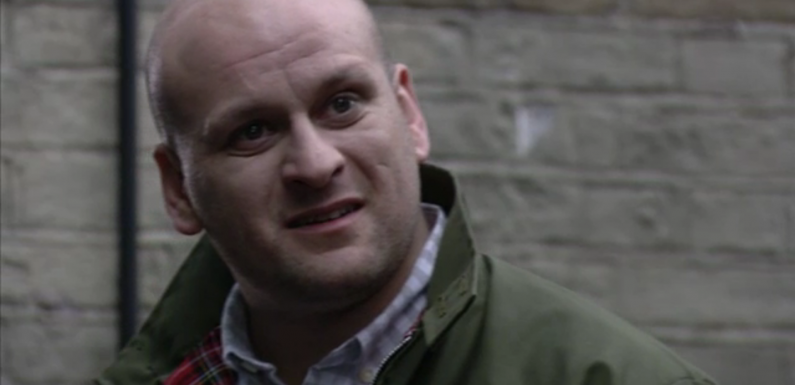 EastEnders fans in tears over Stuart Highway's abuse confession as he reveals why he hunts paedophiles