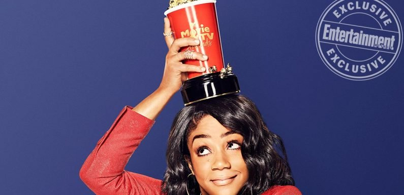 Tiffany Haddish's funniest moments