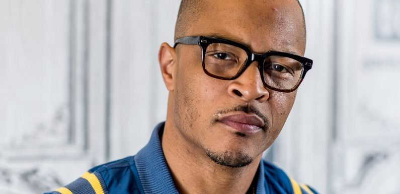 WATCH: T.I. Brings in Family to Judge New Business Competition Series The Grand Hustle
