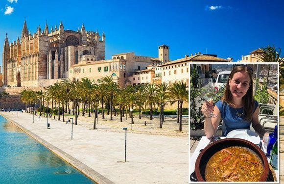 From tapas bars to art galleries and rooftop cocktails, we share tips for a perfect weekend in Palma