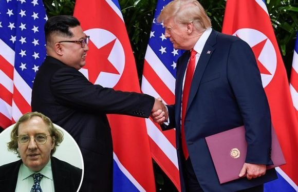 Peacemaker Donald Trump confounds his critics again after historic Kim Jong-un summit
