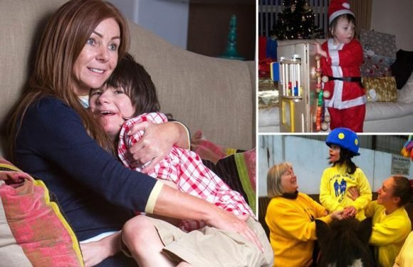 Epileptic Billy is a happy 12-year-old thanks to his mum and cannabis oil despite docs saying he would die in infancy