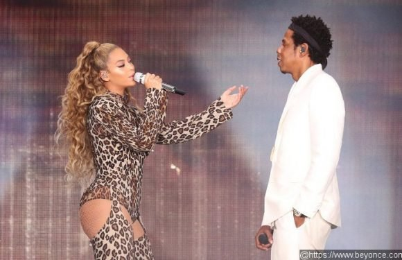 Beyonce and Jay-Z's Joint Album Finished Hours Before Release