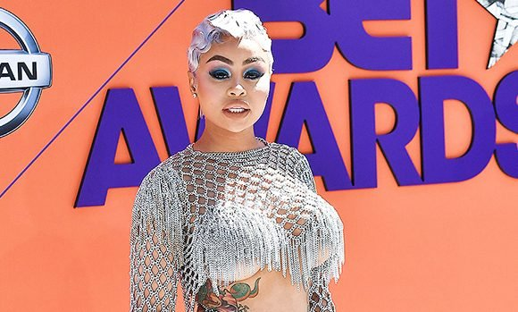BET Awards' Wackiest Dressed 2018: Blac Chyna, Alexis Skyy & More Rock Wild Looks